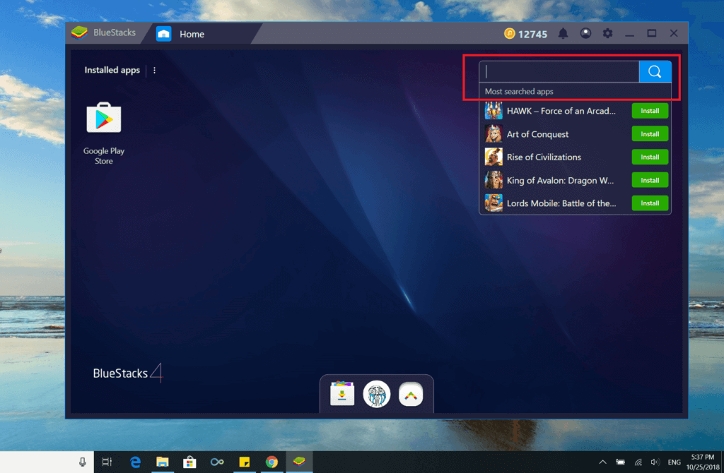 Latest Bluestacks App Player For Pc 2021 (Windows And Mac) 2