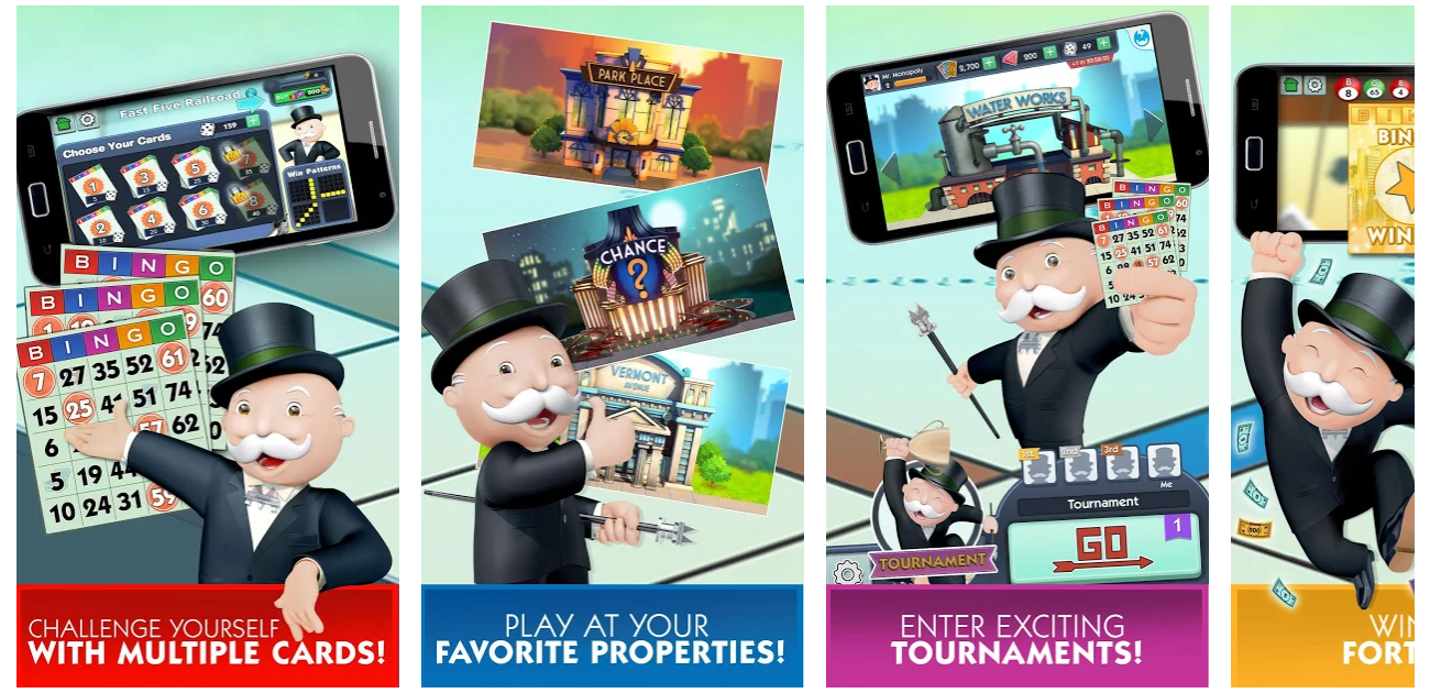 Monopoly For PC – Free Download For Windows 10, 8, 7 1