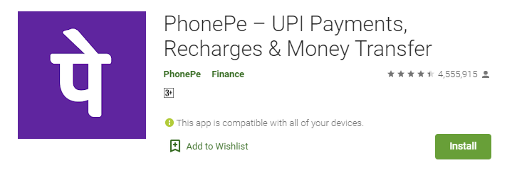 Phonepe for mac