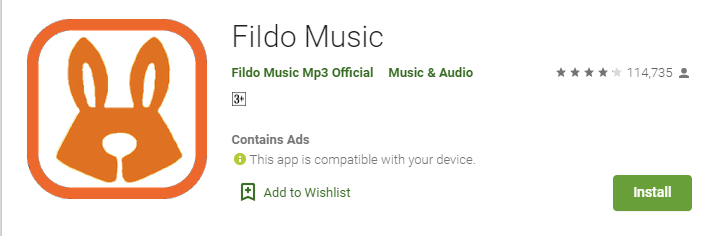 Fildo for windows