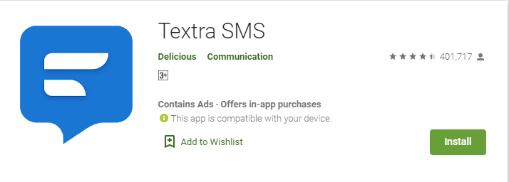 Textra For Pc