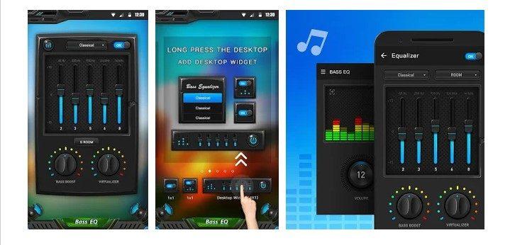 Equalizer App for on pc