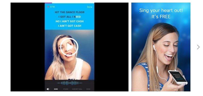 Karaoke App for windows