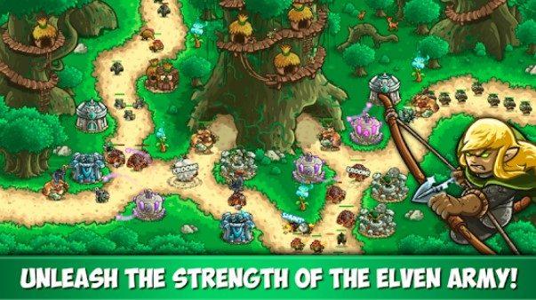 Kingdom Rush Origins for PC