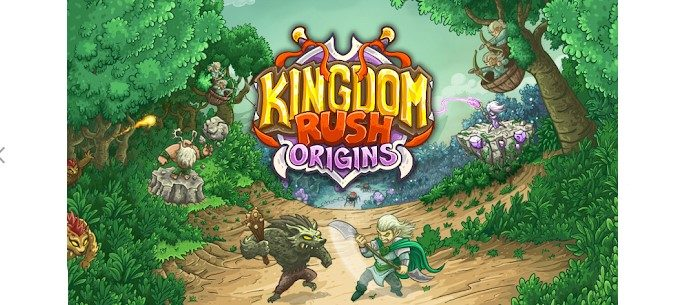 Kingdom Rush Origins for windows