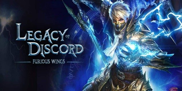 Legacy of Discord for windows